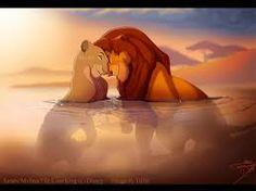 lion king fan art mufasa and Sarabi Lion King 3, Lion King Fan Art, Disney Lion King, King Art, Disney Films, Disney And Dreamworks, Disney Fan Art, Disney Love, Disney Couples