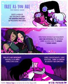 Read from the story Memes LGBT+ by valueless_ (Mɪᴄʜᴇʟʟᴇ🤍) with reads. A lo mejor les estoy llenando De notif. Marceline And Bubblegum, People Dont Understand, Lgbt Love, Gender Roles, Korrasami, She Ra Princess Of Power, Lgbt Community, Proud Of Me, Story Time
