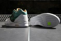 new concept 35b23 af501 Nike Air Tech Challenge II SP Wimbledon Löparskor Nike, Nike Free Skor, Nike  Outlet