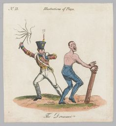 The Drummer, 1820 (c) | Online Collection | National Army Museum, London