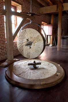 Colvin Run Mill - Fairfax County, VA - Historic Mill & General Store