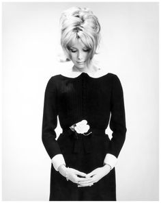 Photo Studio Catherine Deneuve