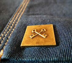 A Brand New London Denim Label - #IlluminatiJeans