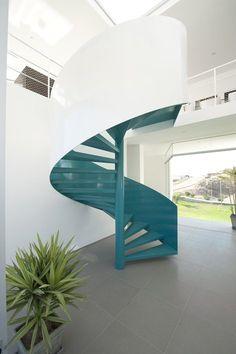 Casa en la Playa Las Palmeras, Lima, 2011 - Riofrio + Rodrigo Arquitectos