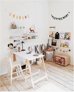 kids workspaces, kids rooms, kids playroom, escritorio infantil, dormitorio infantil, habitación infantil