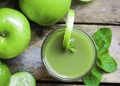 In the Reboot Kitchen: Morning Green Glory Juice | Reboot With Joe