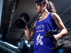 Let's workout - Limited Collection
