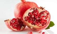 Are pomegranates the fountain of youth?urolithin A