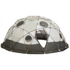 Stronghold tent - 10 person 4 season