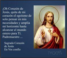 MIS PROPÓSITOS : SAGRADO CORAZÓN DE JESÚS 012