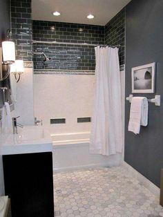 36 Best bathroom no window images | Bathroom, Ensuite ...