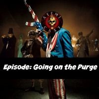 Episode: Going on the Purge by Atemi Cast on SoundCloud