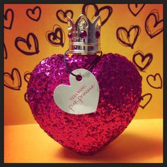 The new Vera Wang Pink Princess fragrance has our inner princesses happy. #VWPinkPrincess #Kohls