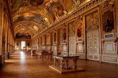 Find out why we think you must visit the Louvre in Paris #paris #thelouvre