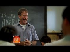 Robin Williams in His Own Words - YouTube