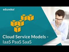 "** Cloud Masters Program: ** This Edureka ""Cloud Computing Service Models"" video will help you get started with Cloud and different service models like IaaS , PaaS, SaaS in Cloud Computing. Following are the offerings of this Training session: 1. What Is Cloud? 2. What Is Cloud Computing? 3. What… What Is Cloud Computing, Cloud Computing Services, Masters Programs, Get Started, Clouds, Marketing, Career, Training, Models"