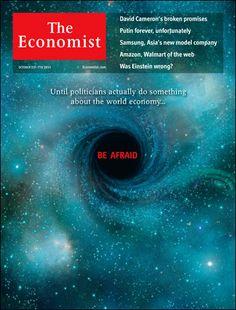 cover_row | The Economist