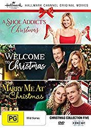 Its A Wonderful Movie Your Guide To Family And Christmas Movies On Tv Hallmark Movie Karen Kingsbury S A Time In 2020 Hallmark Movies Marry Me At Christmas Movies