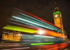 Time Warp - I by Arnulph Fuhrmann Time Warp, Big Ben, London, Explore, Building, Travel, Pictures, Viajes, Buildings
