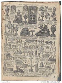 Catalogue Manufrance 1910 Pdf