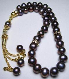 Tasbih, Muslim prayer beads