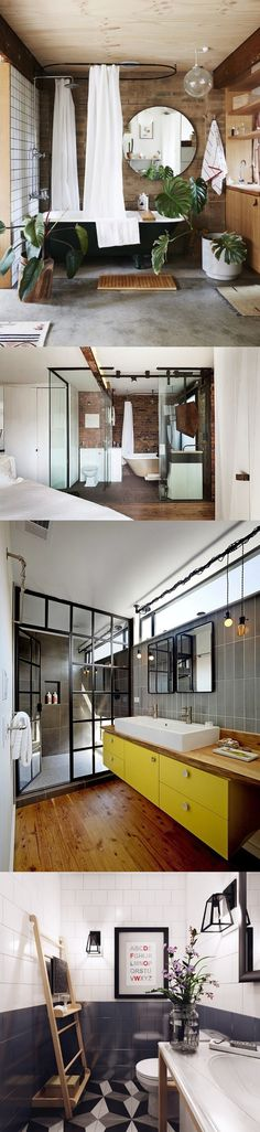 21 besten gebrauchsgegenst nde mit wow effekt bilder auf pinterest badezimmer m bel und. Black Bedroom Furniture Sets. Home Design Ideas