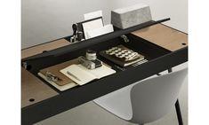 Desk - Cupertino desk - BoConcept