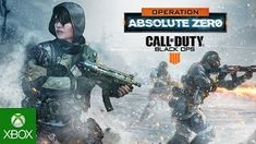 (Video)Call of Duty®: Black Ops 4 — Operation Absolute Zero Trailer 2018 Absolute Zero, Black Ops 4, Call Of Duty Black, Cold War, Xbox One, Video Game, Bring It On, News, Video Games