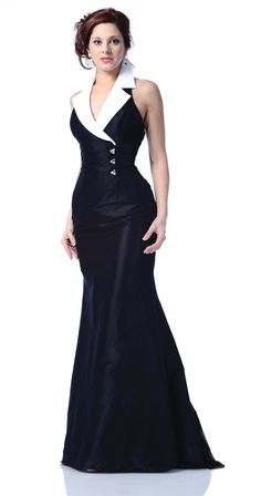 Tuxedo dress/possible best man dress