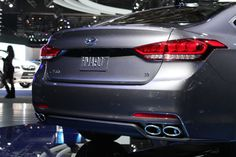 29 best 2015 hyundai equus images on pinterest dream cars hyundai cars and high end cars. Black Bedroom Furniture Sets. Home Design Ideas