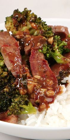 This Healthier Beef and Broccoli Dish Is Better Than Takeout