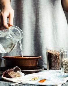 siemię lniane do picia Coffee Maker, Kitchen Appliances, Diet, Beauty Skin, Coffee Maker Machine, Diy Kitchen Appliances, Recipes, Coffee Percolator