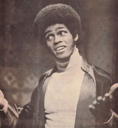 Jim Kelly Actor | Jim Kelly: Enter The Dragon | Flickr - Photo Sharing!