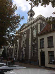 St. Franciscus Xaverius Kerk, Amersfoort, Nederland