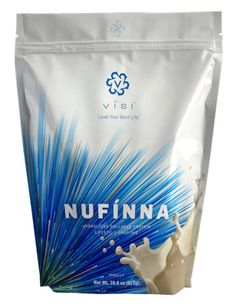 Nufínna - the ultimate lifestyle smoothie. | Local Visi