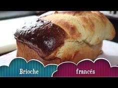 Brioche francés - YouTube