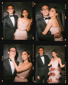 Celebrities Get Silly in Our ABS-CBN Ball 2018 Photo Booth - Star Style PH Alex Gonzaga