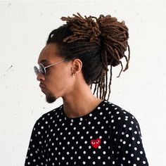 Black Men Haircuts: 50 Stylish and Trendy Haircuts African Men – 2018 – AtoZ Hairstyles - Black Haircut Styles Black Haircut Styles, Black Men Haircuts, Black Men Hairstyles, Trendy Haircuts, Trending Hairstyles, Cool Hairstyles, Fashionable Haircuts, Men's Hairstyles, Celebrity Hairstyles