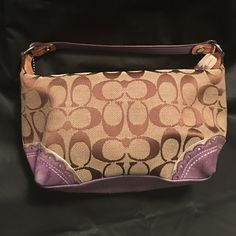 Mini coach bag Great for going out Coach Bags Mini Bags