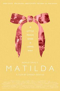 Matilda by Glenn O'Connell