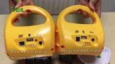 Solar idea saving energy small home system with radio solar lantern dubai