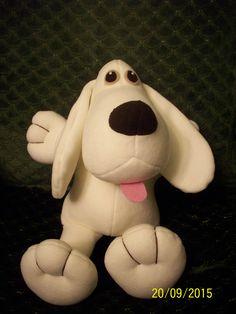 dog POLO