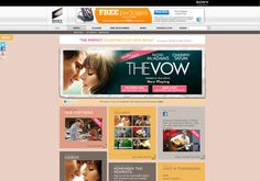 Can't get enough of The Vow http://www.thevow-movie.com via @url2pin