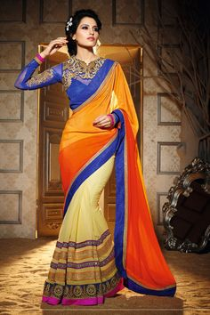 ‪#‎designer ‪#‎sarees‬ @  http://zohraa.com/orange-faux-georgette-saree-z2821p7602-2.html ‪#designersaree #‎celebrity‬ ‪#‎zohraa‬ ‪#‎onlineshop‬ ‪#‎womensfashion‬ ‪#‎womenswear‬ ‪#‎bollywood‬ ‪#‎look‬ ‪#‎diva‬ #party ‪#‎shopping‬ ‪#‎online‬ ‪#‎beautiful‬ ‪#‎beauty‬ ‪#‎glam‬ ‪#‎shoppingonline‬ ‪#‎styles‬ ‪#‎stylish‬ ‪#‎model‬ ‪#‎fashionista‬ ‪#‎women‬ ‪#‎lifestyle‬ ‪#‎fashion‬ ‪#‎original‬ ‪#‎products‬ ‪#‎saynotoreplicas‬