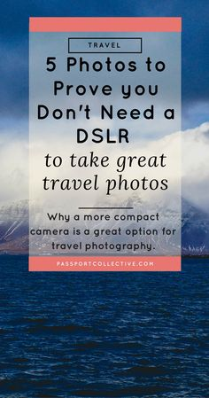Passport Collective | Travel Tips | Photo Tips | Photo Inspiration | Travel Photos