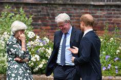 Lady Diana, Princess Diana Siblings, Princess Of Wales, Princes Diana, Prince William And Harry, Prince Harry And Meghan, Dianas Brother, Lady Sarah Mccorquodale, Princess Diana