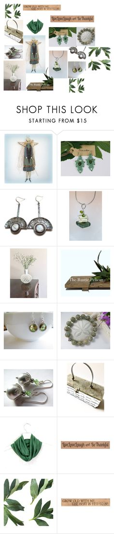 Holiday Gift Guide by therusticpelican on Polyvore featuring Moneta, DutchCrafters, modern, contemporary, rustic and vintage