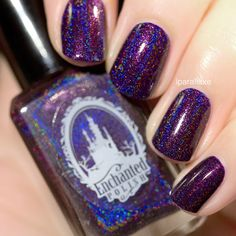 Enchanted Polish - November 2014 - arrived @ AS