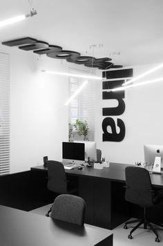 New studio by mode:lina architekci | Office facilities