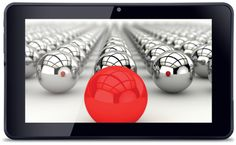 iBall launches Slide 6309i 7-inch HD display Tablet